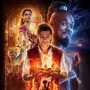 Review Film Aladdin 2019