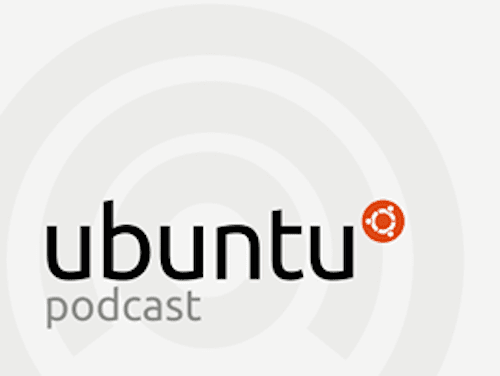 Ubuntu Podcast Roku Channel