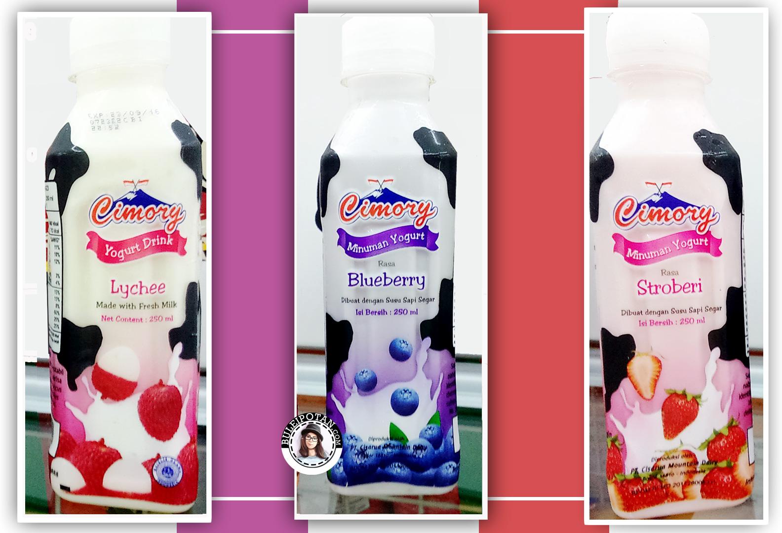 4 Manfaat Yoghurt Untuk Diet Sehat