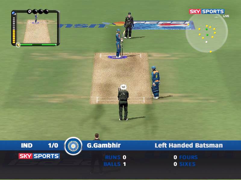 Ea Sports Cricket 2007 Game For Download Blogshops