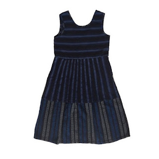 Ace & Jig Teasdale Dress in Lunar
