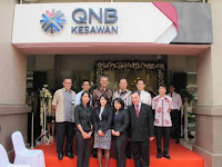 PT Bank QNB Indonesia Tbk - Recruitment For Management Development Program QNB Group June 2015