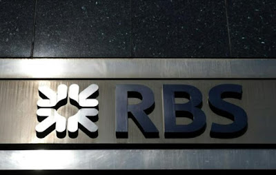 RBS reported stronger third quarter earnsing but said the outlook was more uncertain as Brexit early next year looms on the horizon