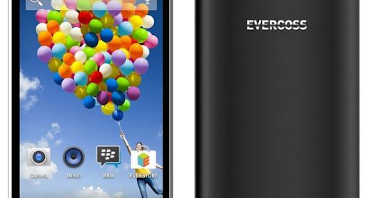 Firmware Evercoss A75a Winner Y Ultra