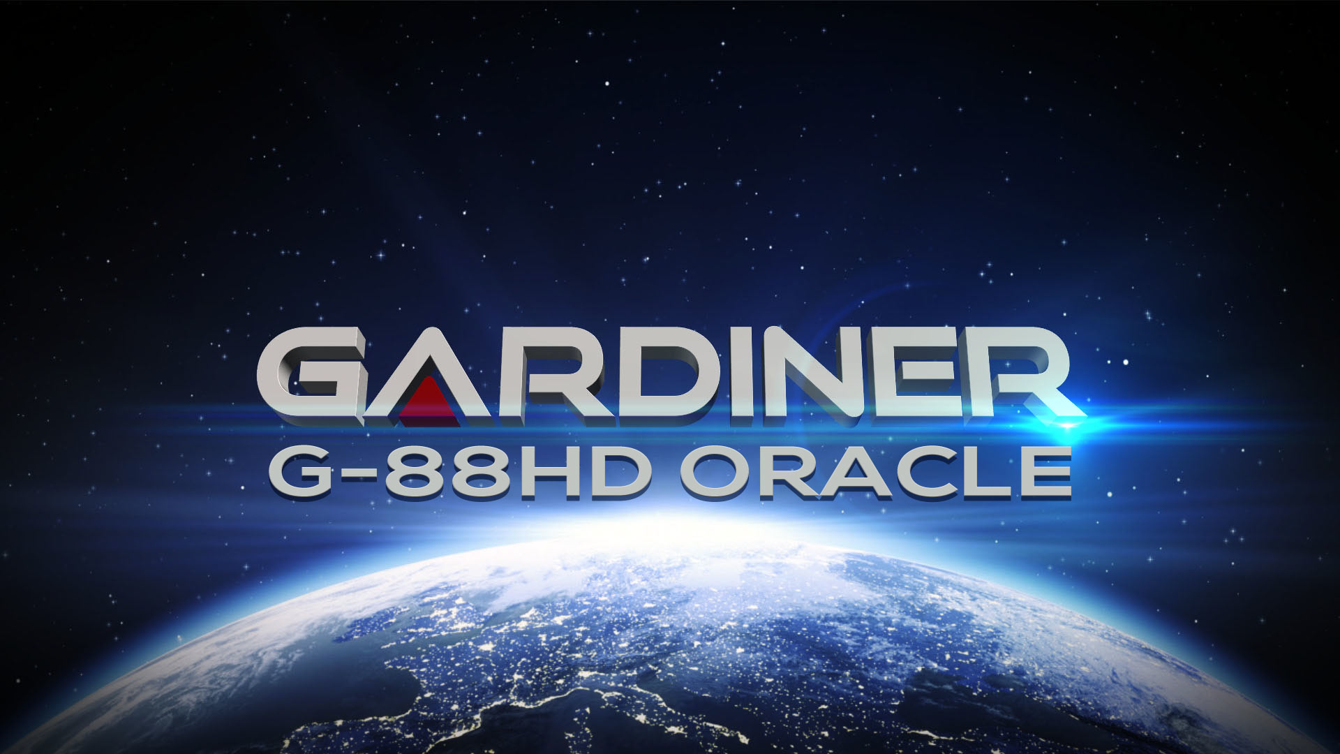 Download Firmware Receiver Gardiner G-88 HD Oracle SW Terbaru