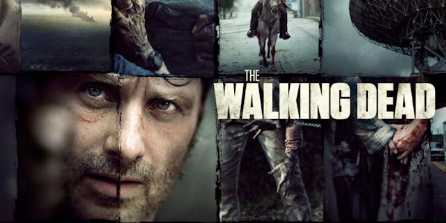 The Walking Dead Season 4 Torrent Download