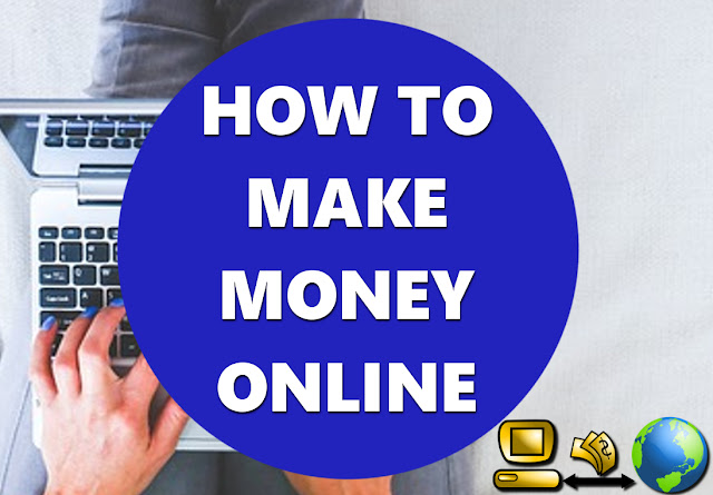 HOW TO MAKE MONEY ONLINE BASIC HOW TOS