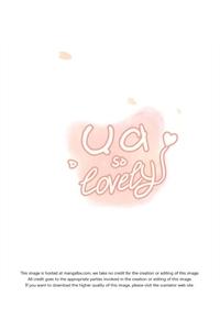 Ua so lovely – Truyện tranh