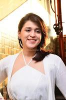 Mannara Chopra in Beautiful Cute Sensual Whtie Designer Dress ~  Exclusive Pics 025.jpg