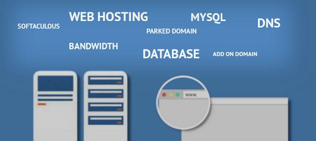 memahami istilah website jenis-jenis domain