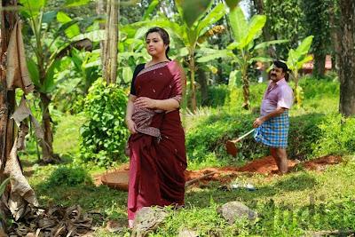 Malayalam movie Drishyam