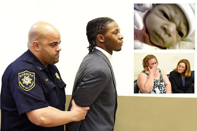 Le ratifican 113 años por asesinar hijo, apuñalar  dos mujeres  y tirar   víctimas por una ventana