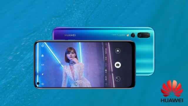Daftar 6 Smartphone Huawei Kamera Terbaik di 2019