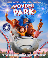 Wonder Park (2019) Dual Audio [Hindi-DD5.1] 720p BluRay ESubs Download