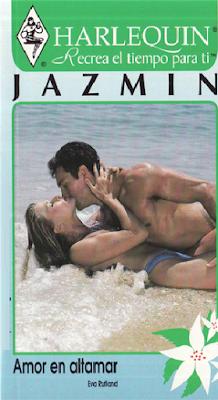 Eva Rutland - Amor En Altamar