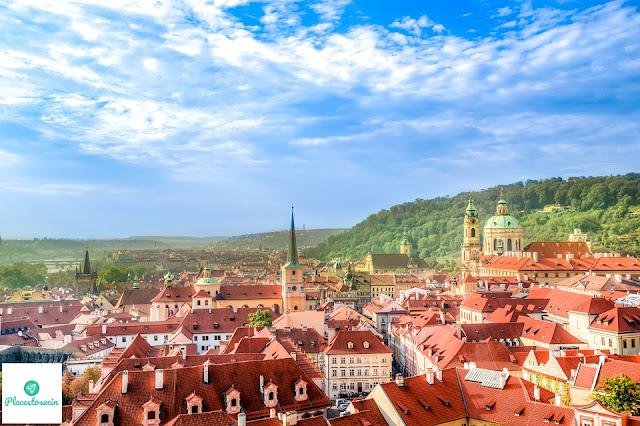 Prague Travel Guide - European Glamorous Experience