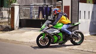 FORSALE Kawasaki Ninja ZX10R 2015/2016 FP