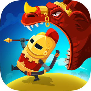 Apk Mod Dragon Hills Hack v1.2.2 Unlimited Money