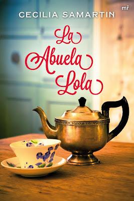 La abuela Lola - Cecilia Samartin (2012)