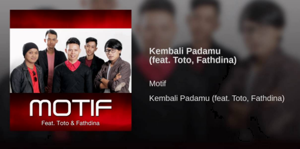 Download lagu Motif Kembali PadaMu Mp3 [3.83MB] Single Religi Terbaru,Motif Band, Lagu Pop, Lagu Religi, Album Religi,