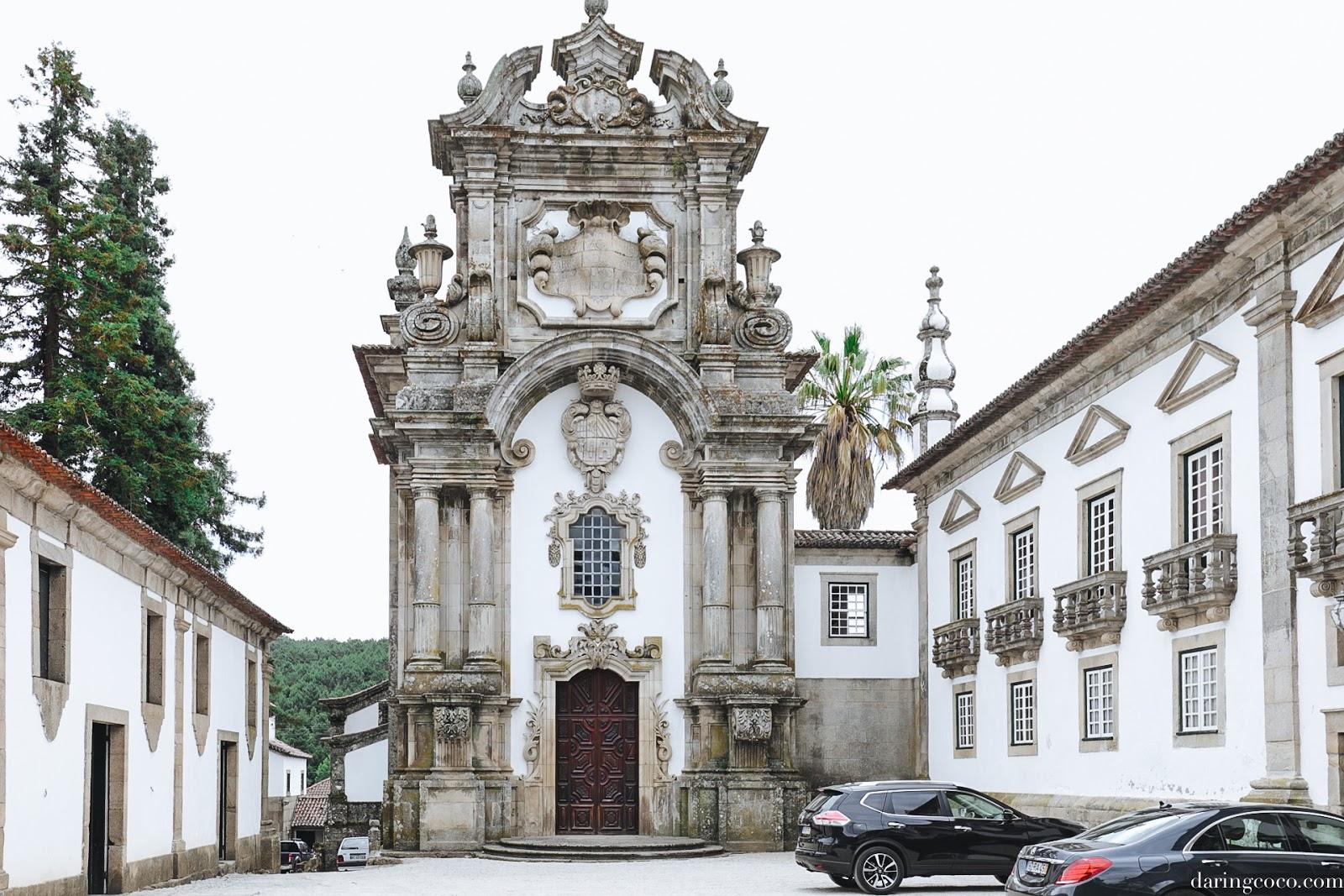 Casa De Mateus