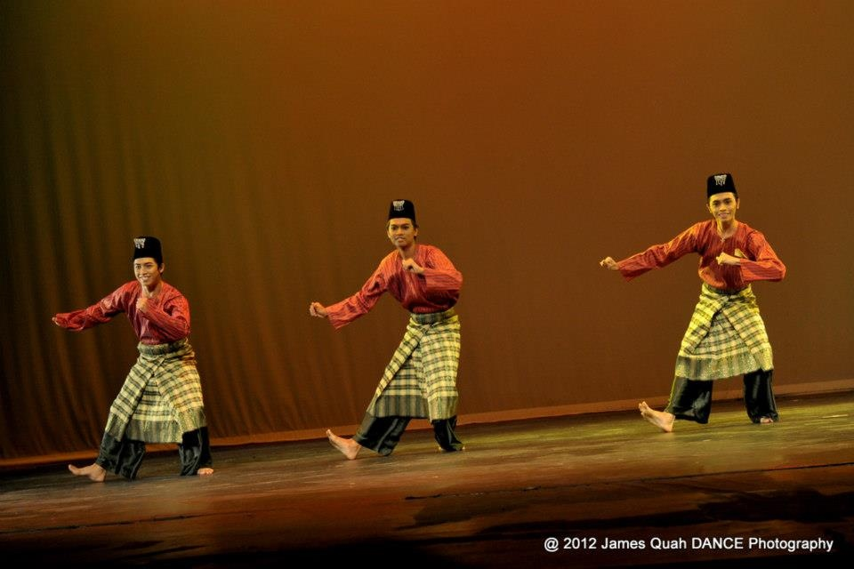 Johor The Best Tarian Tradisional Johor