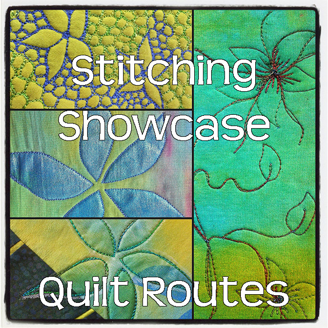 Workshops @QuiltRoutes