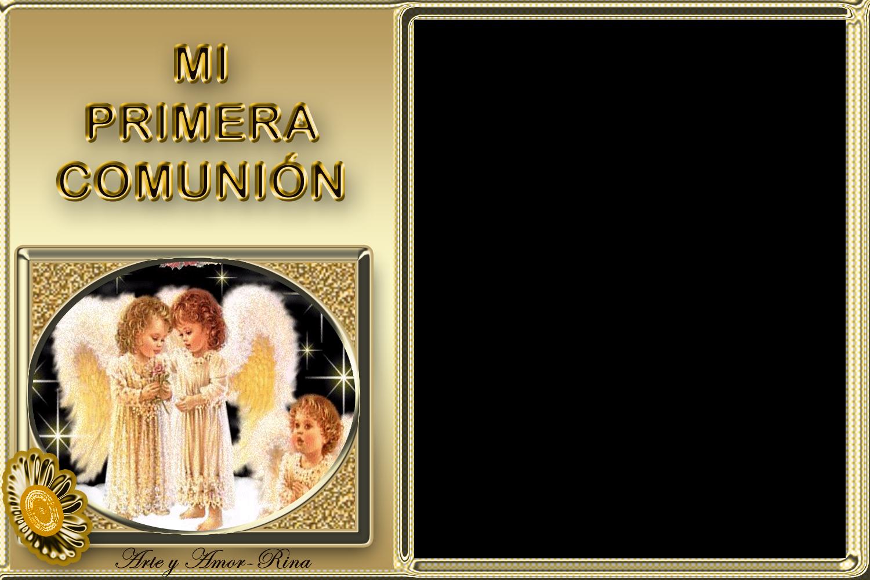Mundos de Fotomontajes Digitales y recursos ReligiososLorena: marcos ...