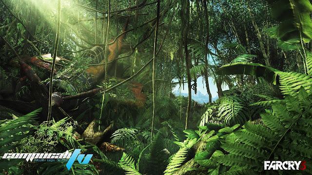 Far Cry 3 Xbox 360 Español Region Free 2012