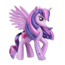 My Little Pony Doll and Pony Set Twilight Sparkle Brushable Pony