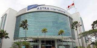 PT. Astra International Tbk