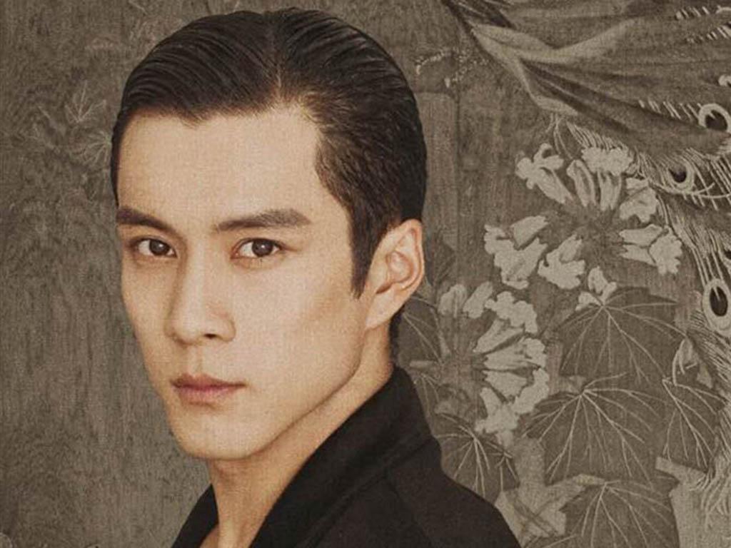 Han Dongjun (韩东君) (Elvis Han) ~ CN HANX IN