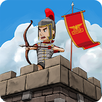 Grow Empire Rome 1.3.21 Mod Apk