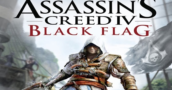 Ubisoft Announces Assassin's Creed IV: Black Flag and ...