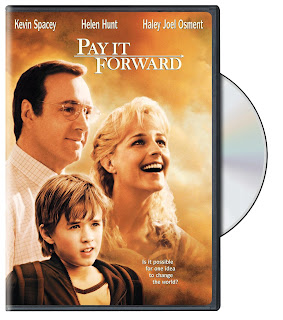 pay it forward movie