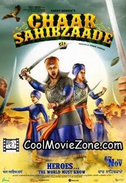 Chaar Sahibzaade (2014) Punjabi Movie