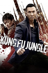Watch Kung Fu Jungle Online Free in HD