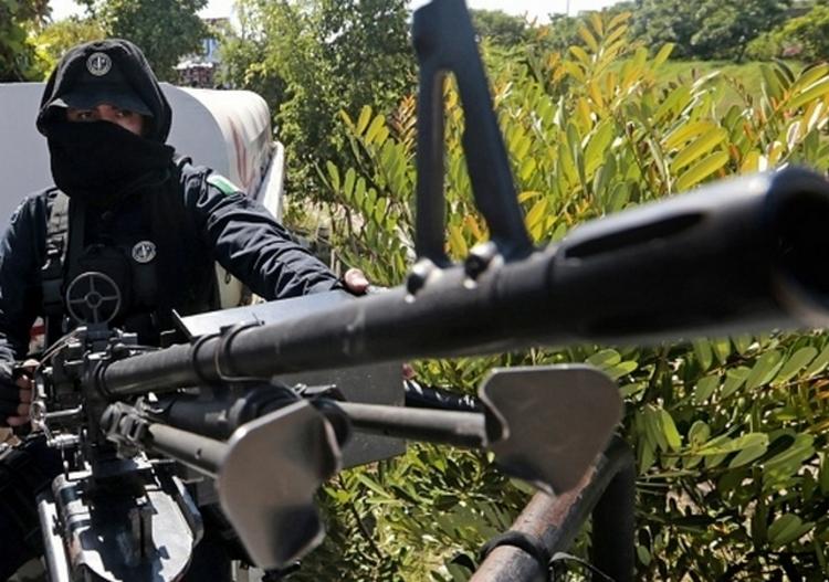 Fuera del control el tráfico de armas en Guerrero