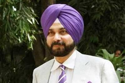 Whats Say navjot singh sidhu about Pakistan