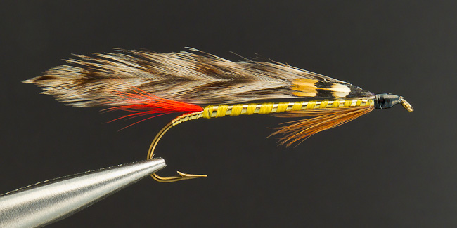 Old Style Streamer Fly Patterns 72