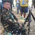 Manhunt operation against army reservist Vhon Tanto, suspect in Quiapo shooting road rage