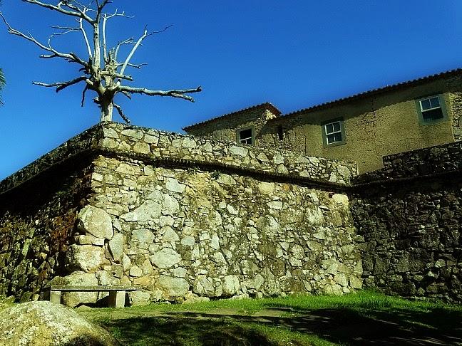 Fortaleza da Ponta Grossa, Florianópolis