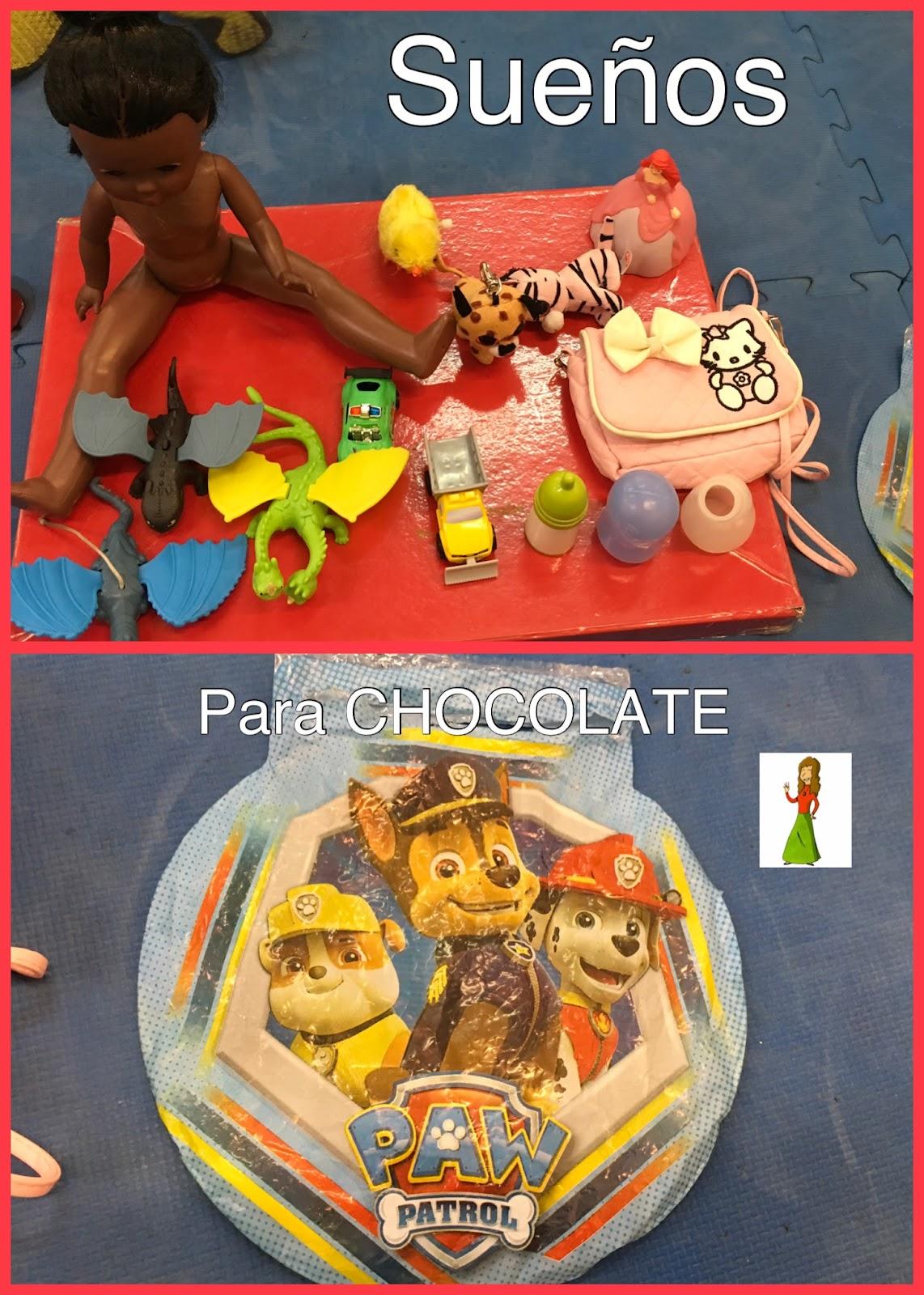 El topo curioso infantil ana la casita de chocolate - La casita de los suenos ...