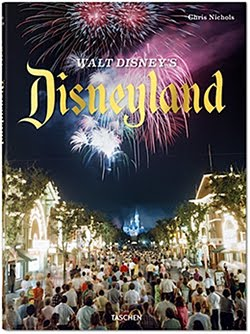 "NEW ""Walt Disney's Disneyland"" Book!"