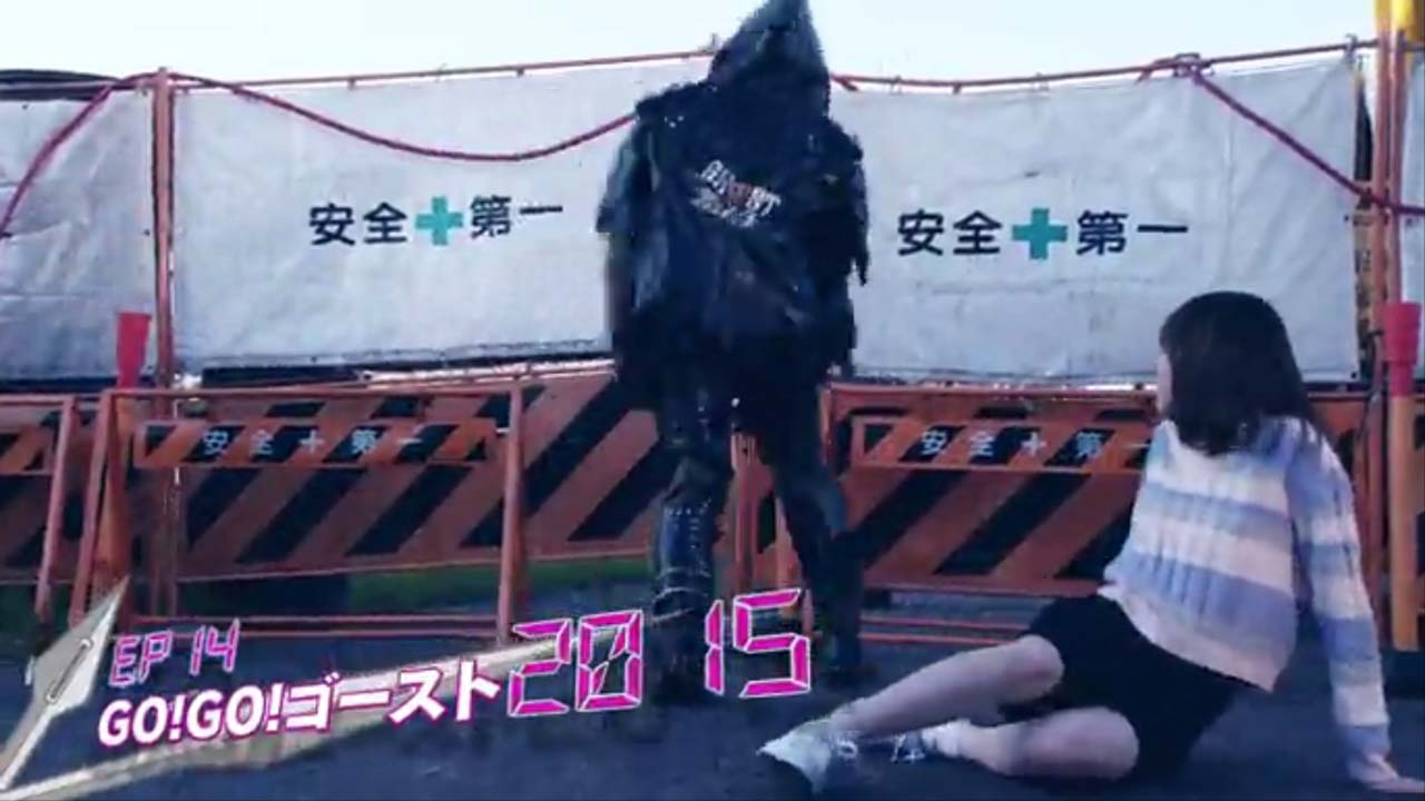 Kamen Rider Zi-O Episode 14 Subtitle Indonesia