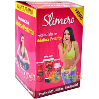 Slimerto pt slabit recomandat de Adelina Pestritu