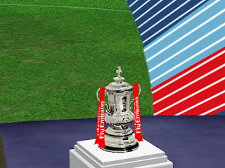 PES 6 Trophy English FA Cup by Pato_Lucas18