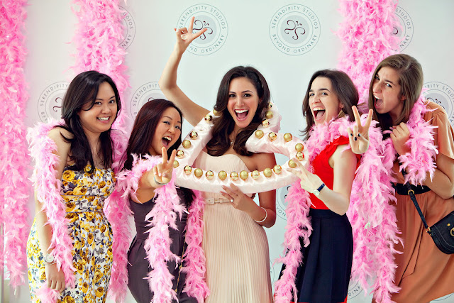 Bridal Shower Photography in New York