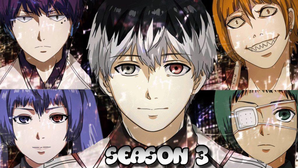 Kali Ini Saya Akan Membahas Tentang Rekomendasi Anime Terbaru Terbaik 2018 Banyak Yang Sebenarnya Sudah Rilis Di Musim Lalu Juga Tidak