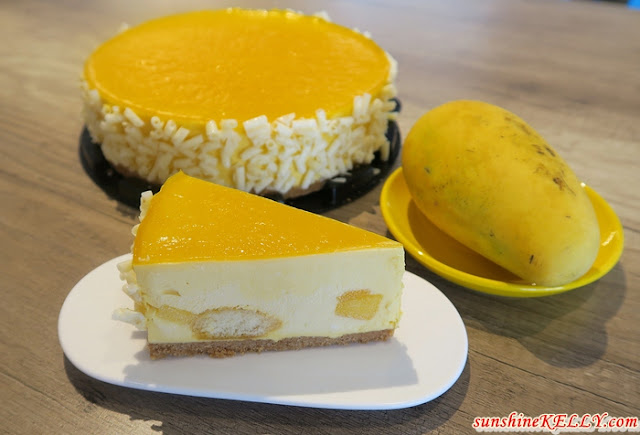 Cat & The Fiddle Cheesecake Review